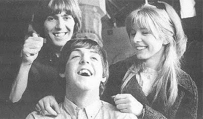 Paul, George, & Jane