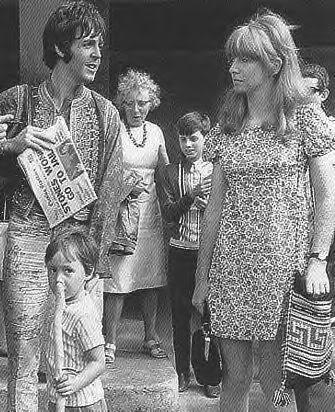 Paul, Jane, & Julian