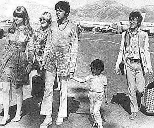 Paul, Jane, John, & Julian