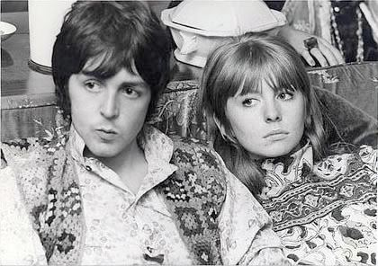 Paul & Jane