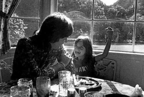 Paul & Mary
