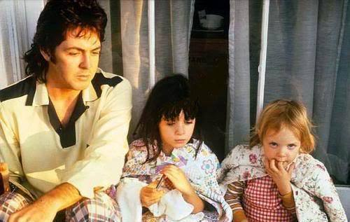 Paul, Mary, & Stella