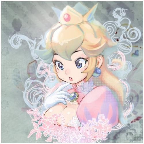 Peachy-Chan