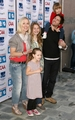 Peter Facinelli & Family At The Milk & Bookies First Annual Story Time Celebration! - twilight-series photo