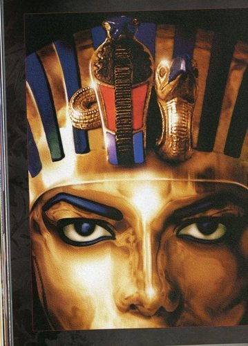 Pharoah Michael