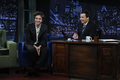 Photo of Rob on 'Jimmy Fallon' - twilight-series photo