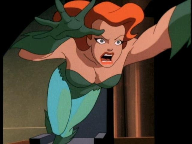 poison ivy villain pictures. poison ivy villain batman.