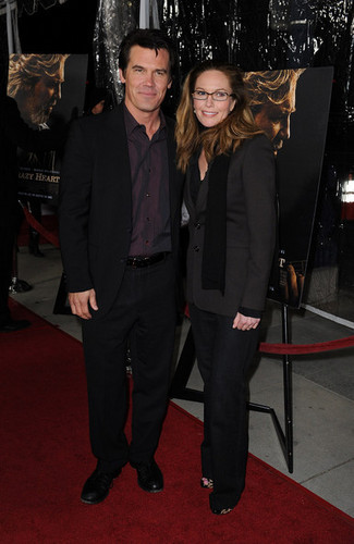 "Premiere Of volpe Searchlight's ""Crazy Heart"" - Arrivals"