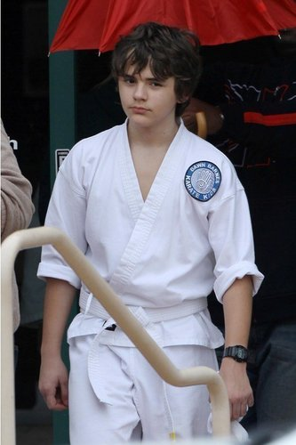 Prince Jackson read description