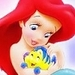 Princess Ariel - little-disney-princesses icon