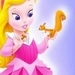 Princess Aurora - little-disney-princesses icon