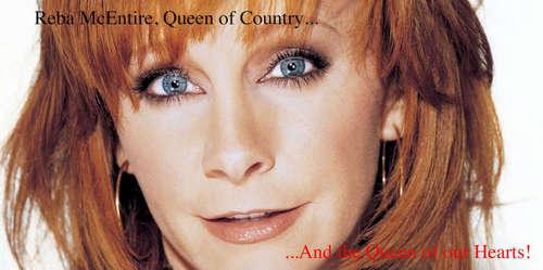皇后乐队 of Country