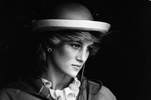 Queen of Hearts - princess-diana Photo