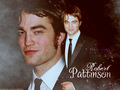 robert-pattinson - RP wallpaper
