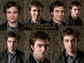 RPattz Wallpaper - robert-pattinson fan art