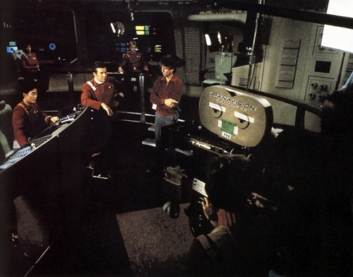 Rare तारा, स्टार Trek चित्रो