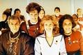 Rare Star Trek Photos