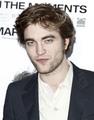 Remember Me Premiere-Robert Pattinson & Kristen Stewart - twilight-series photo