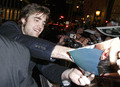 Rob Remember Me Premiere - twilight-series photo