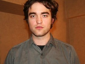 "Rob at ""Remember Me"" Press Junket"