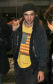 Robert Pattinson Leaving New York City - twilight-series photo