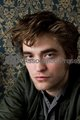 Robert Pattinson Portraits From The 'Remember Me' Press Junket   - twilight-series photo