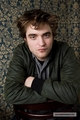 Robert Pattinson Portraits From The 'Remember Me' Press Junket  - twilight-series photo