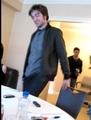 "Robert Pattinson ""Remember Me"" Press Junket Pics - twilight-series photo"