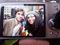 Robert Pattinson Today Show (March 1) - twilight-series photo