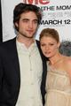 Robert Pattinson at the Premiere of Remember Me - twilight-series photo