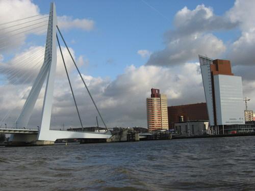 Rotterdam によって me