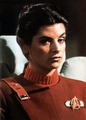 Saavik - star-trek-women photo