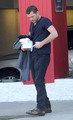 Sam Worthington at February 20th, 2010