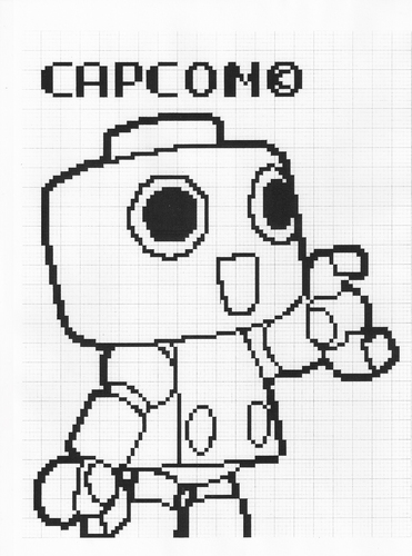 Servbot in pixel 02