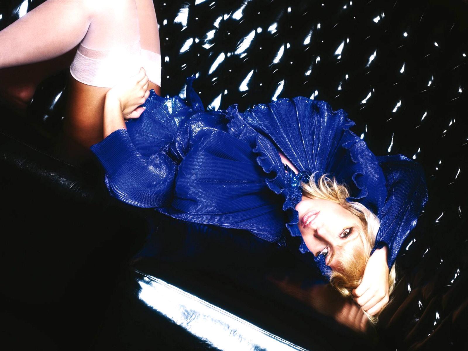 Sexy Lady Gaga 壁纸