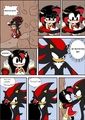 Shadystal - shadow-the-hedgehog photo