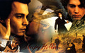 Sleepy Hollow - johnny-depps-movie-characters wallpaper