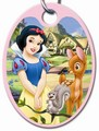 Snow White - keychains photo