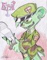 Soldier Flippy