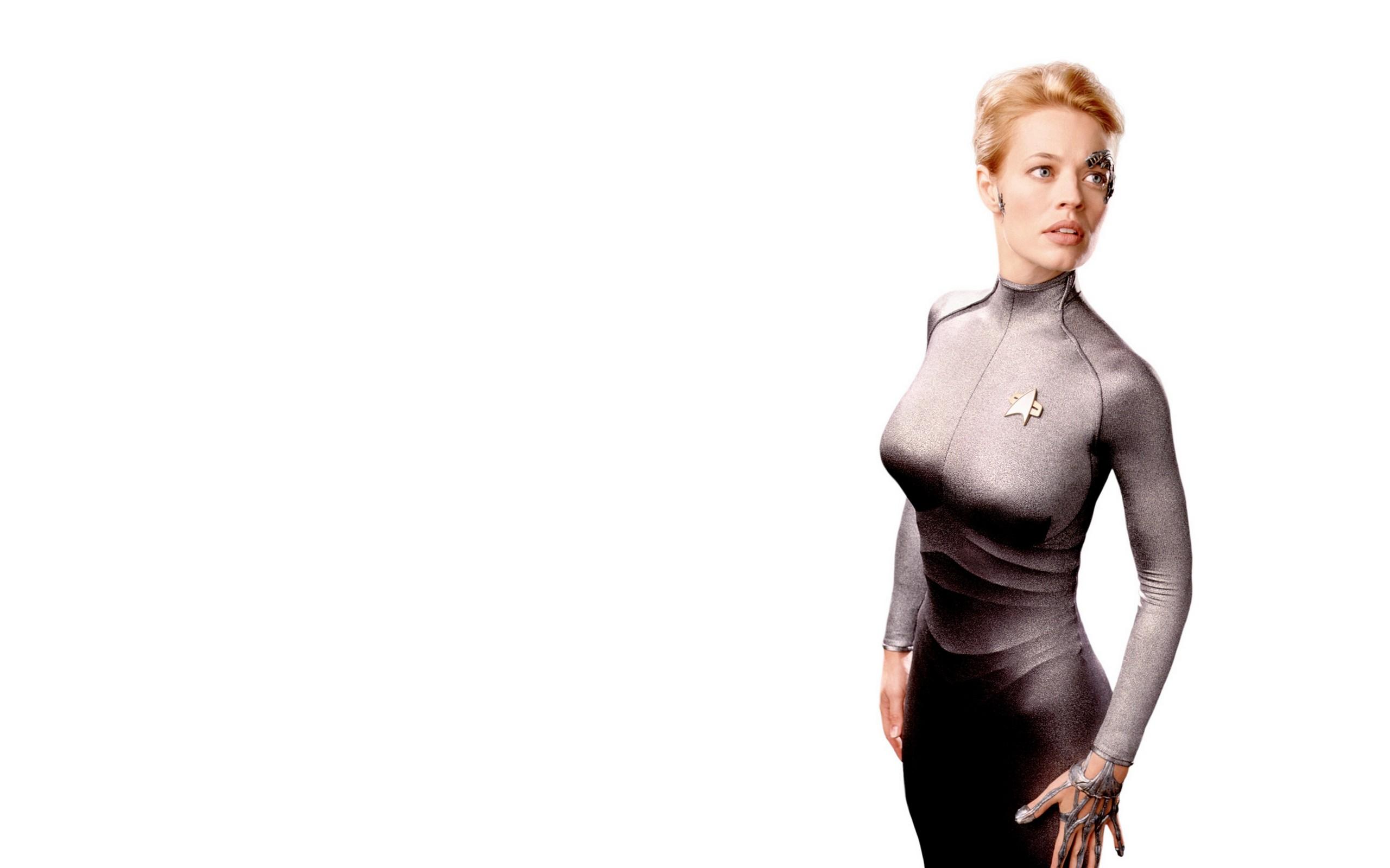 Star Trek Females 43