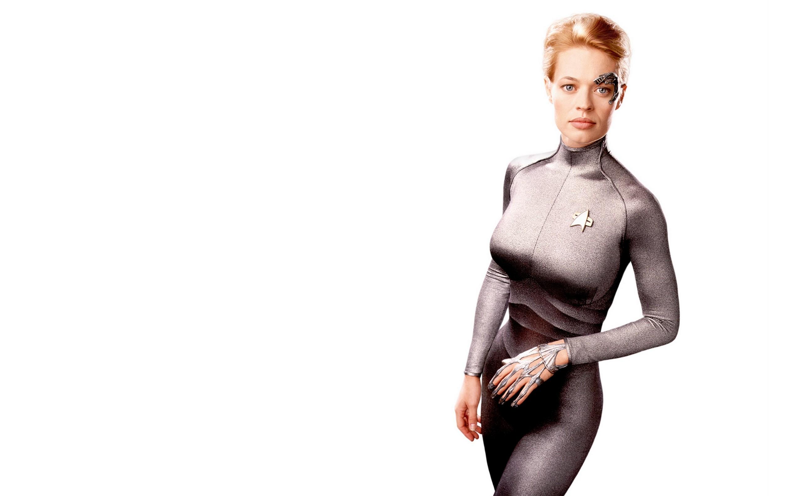 Star Trek Females 99