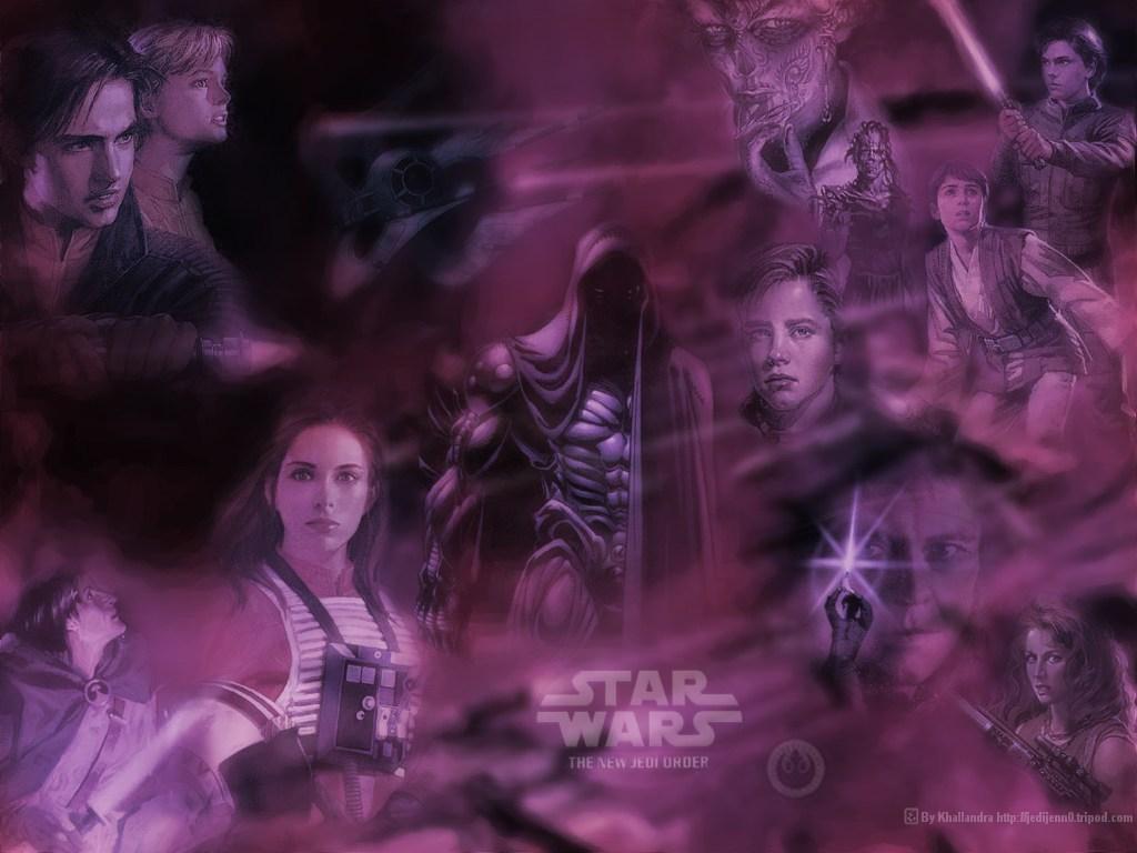 星, 星级 Wars 壁纸
