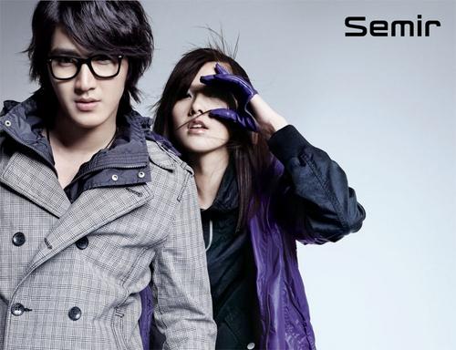 SuJu M for Semir
