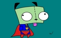 SuperGir - gir fan art