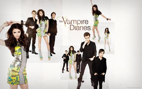 TVD Hintergrund