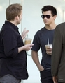 Taylor out and about in Los Angeles (Feb 25) - twilight-series photo