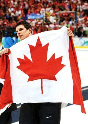 Team Canada ♥ - the-olympics Photo