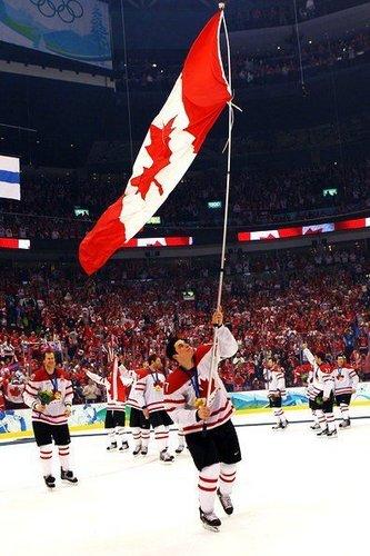 Team Canada ♥