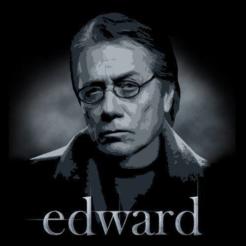 Team Edward (James Olmos)