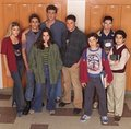The Cast - freaks-and-geeks photo